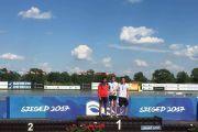 Adolf Balázs szerezte meg a győzelmet 1000 méteren!